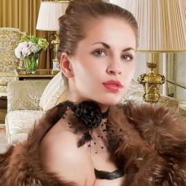 Retro-Haar-Hals Brosche, black